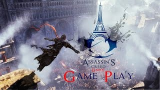 Dracowar - Assassin's Creed Unity Game play PC