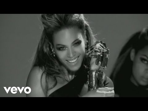 Beyonc - Single Ladies (Put A Ring On It) Music Videos