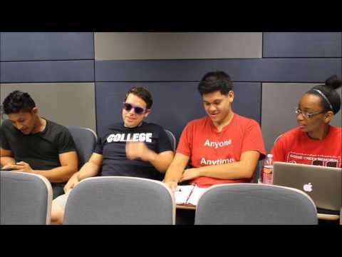 University of Houston Student Life (PARODY)