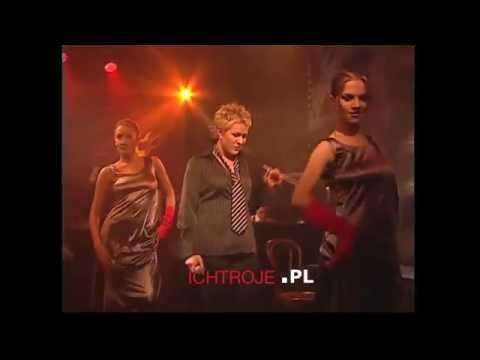 2001 Koncert Ich Troje W Krakowie - Teatr Stu - [ Michał Wiśniewski ]