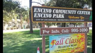 Encino Park - toilet review