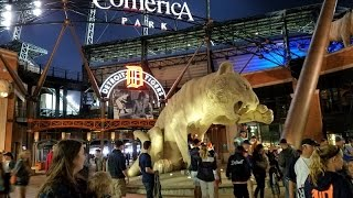 Comerica Bank Game Day Preview | 12/11 FLA