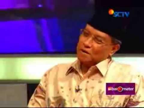 Kisah Jenderal Sutarman Diajarkan Cara Pembukaan Pidato Oleh Gus Dur