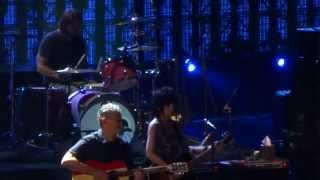 Rock Hall-Nirvana-All Apologies feat Lorde