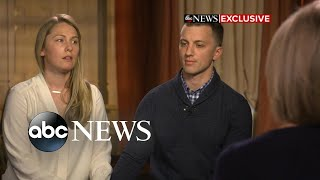 Woman in so-called 'Gone Girl' case recounts the 'nightmare'