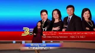 3HMONGTV: Your Twin Cities Hmong Television.