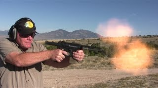 Shooting Wolf & Tula Ammo in AR-15 Pistols - Is It Dangerous?