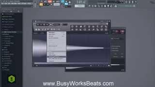 FL Studio 12 Beginner's Trap Beat Tutorial | Part 1 Drums