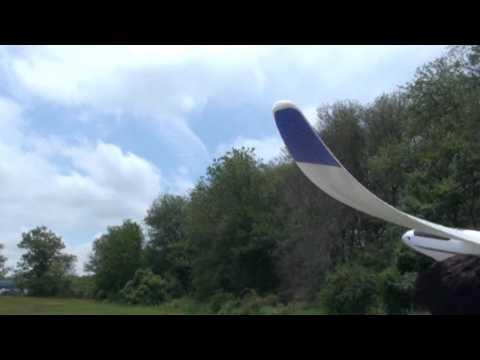 Parkzone Radian Glider