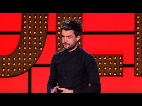 Jack Whitehall on budget airlines – Live at the Apollo: Series 9 Episode 5 Preview – BBC One