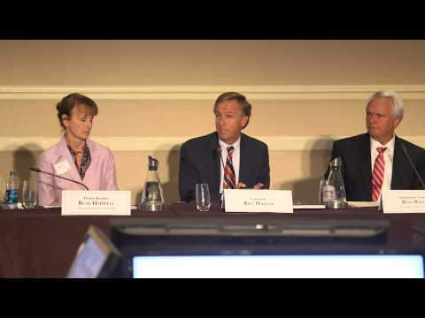 Gov. Bill Haslam : Tennessee's Education Summit