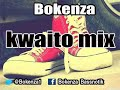 Dj Bokenza - Kwaito Mix (final take down)
