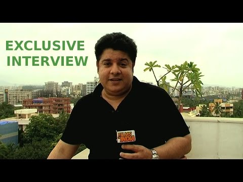 EXCLUSIVE Interview: Sajid Khan Opens Up About His Bollywood Journey