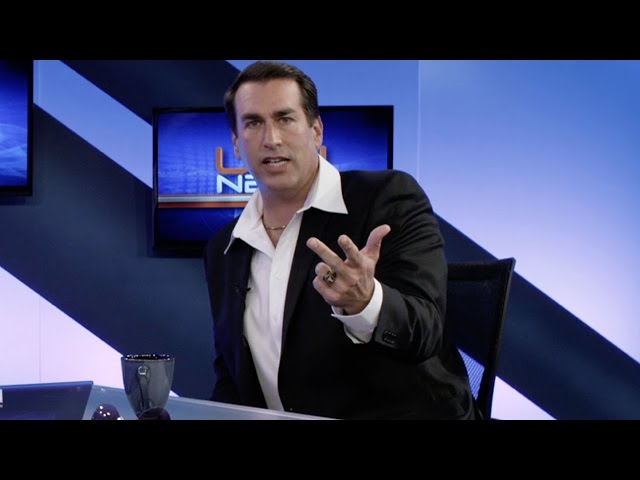 """Dead Rising: Watchtower - """"Frank Advice"""" Clip"""