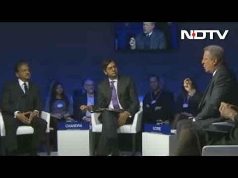 Best Of World Economic Forum At Davos: Part 2