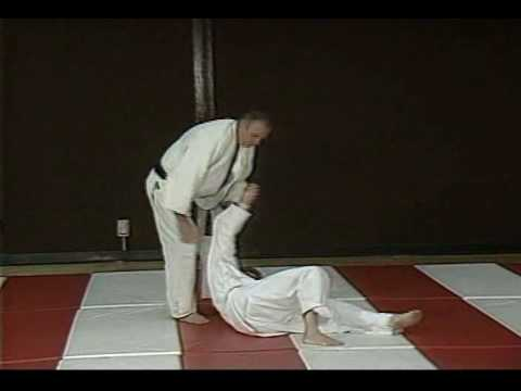 Seoi Nage (Instruction) Image 1