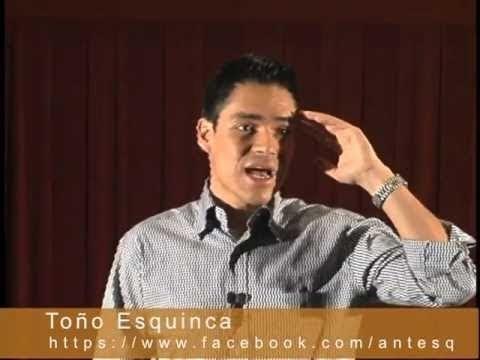 Censuran a Toño Esquinca durante su programa - ¿Comienza la censura en los medios?