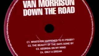 Watch Van Morrison Whatever Happened To Pj Proby video