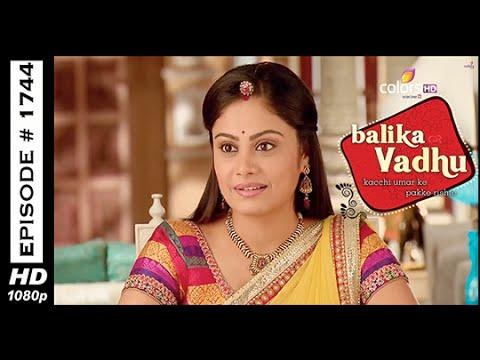 Balika Vadhu - बालिका वधु - 20th November 2014 - Full Episode (hd) video