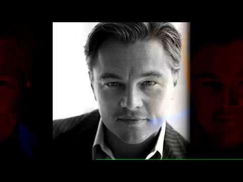 Leonardo DiCaprio Music Video