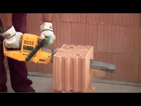 Zasady prawidłowego murowania - Wienerberger Porotherm