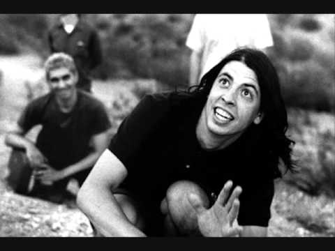 Foo Fighters - I'll Stick Around (demo from summer 94) RARE!
