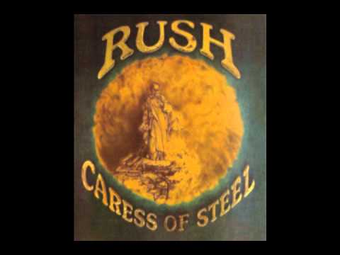 Rush - The Fountain Of Lamneth