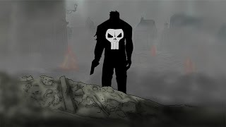 THE PUNISHER: DO NOT FALL IN NEW YORK CITY