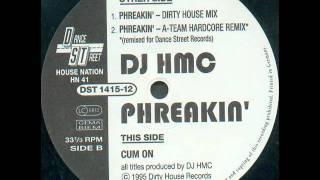 Download Lagu DJ HMC - Cum On Gratis STAFABAND