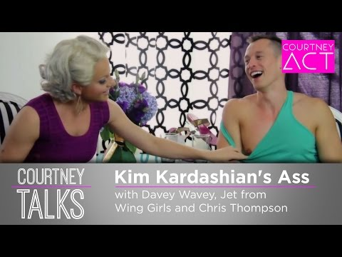 Courtney Talks Kim Kardashian