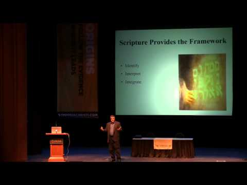 Symposium 2015 : Scientific Evidence For God's Existence