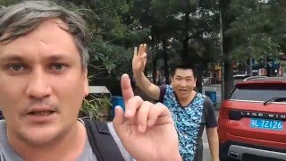 Huawei Mate 8. Тест камер возле фабрик Huawei и Foxconn