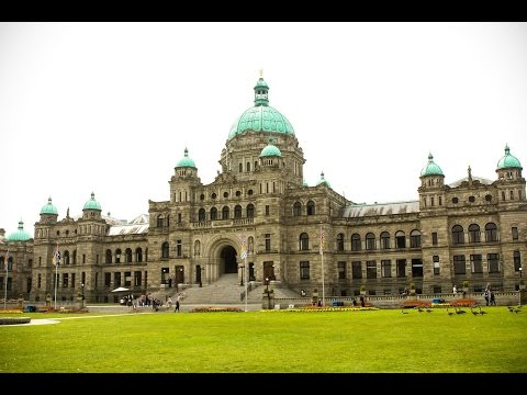 Vancouver Island Travel Guide - HD 1080p