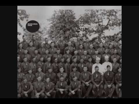 Russian Circles - Youngblood
