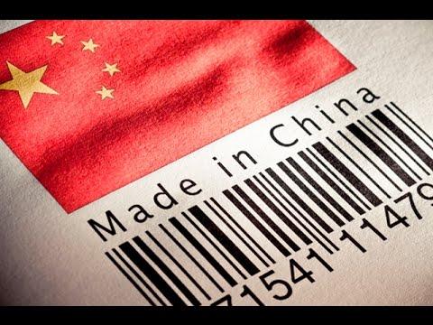 Más de 500 toneladas de regalos y adornos navideños llegan de China