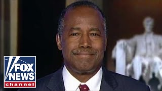Carson grilled by Dems over housing for illegal immigrants