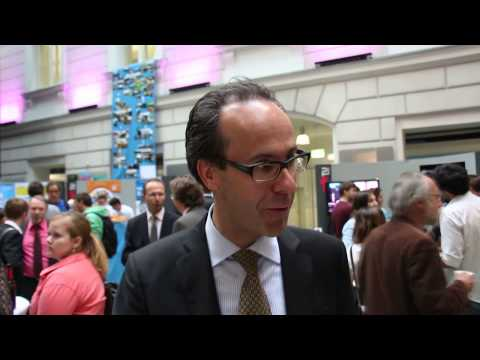 Product Innovation Project Gala 2014 - Interview with Frank Piller