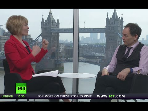 Keiser Report: Reagan's warning (E929)