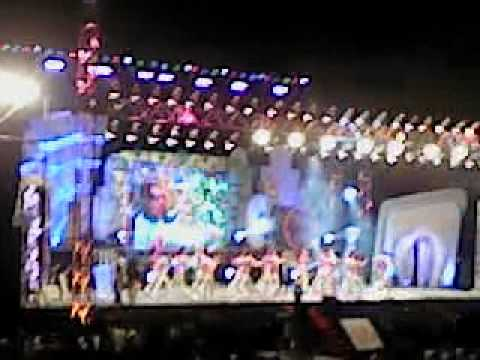 Sameera Dancing For Enthiran Songs.mp4 video