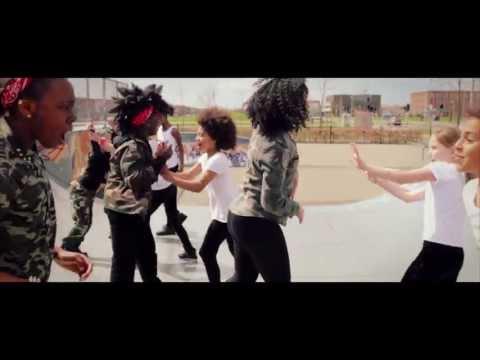 Shakalewa Sunayo // Jessy Matador // Choreography By Petit Afro