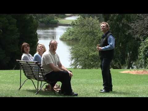 Royal Botanic Gardens Melbourne Thumbnail