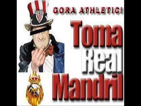 Primera Entrega de Chistes: Antimadridistas