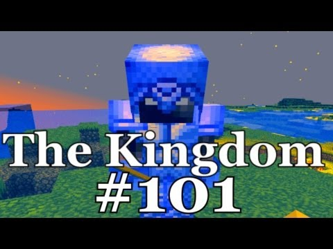 The Kingdom #101 - Oude Bekenden