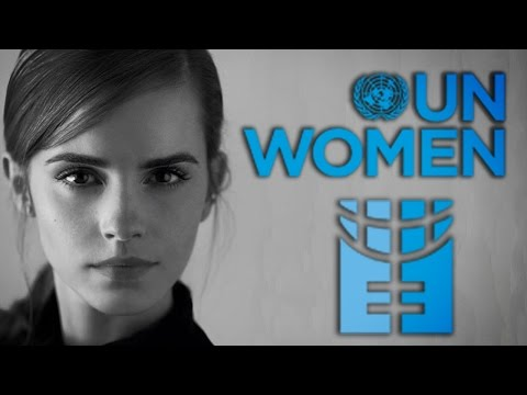 How Emma Watson Is Changing The World
