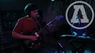 Hoops on Audiotree Live (Full Session)