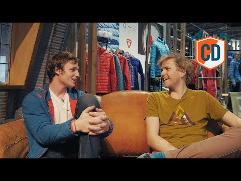 Pete Whittaker Gives Us The Lowdown On Wideboyz Plans For 2016 | Climbing Daily, Ep. 651