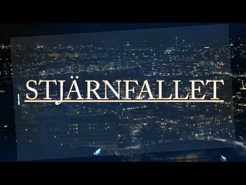 Markus Krunegard - Stjarnfallet