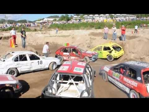 Stock Car Serzedelo