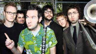 Watch Reel Big Fish Suckers video