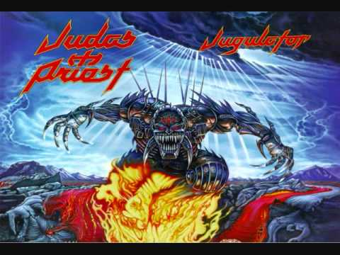 Judas Priest - Blood Stained